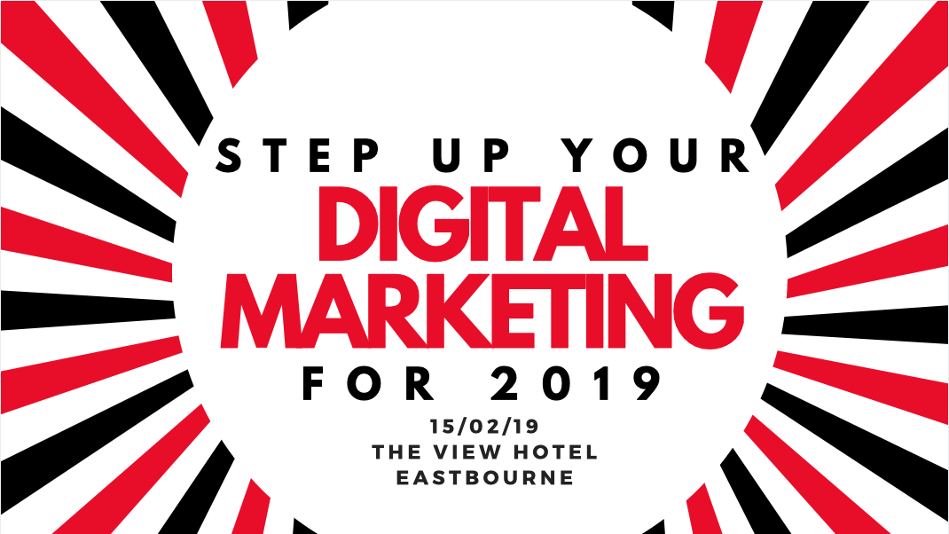 Step Up Your Digital Marketing